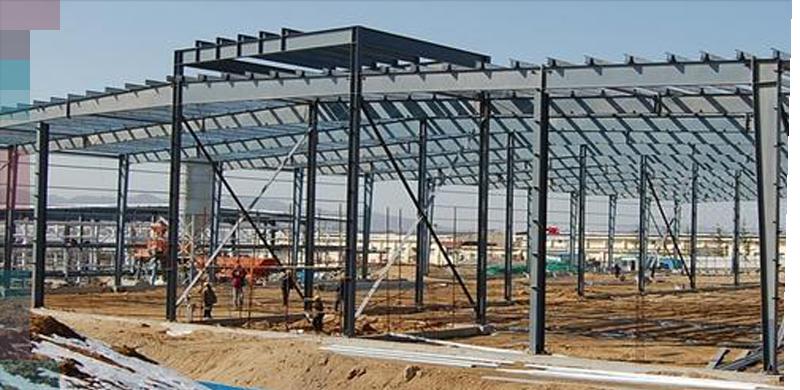 Constructora rr estructuras de acero edificaci n - Estructuras de acero para casas ...